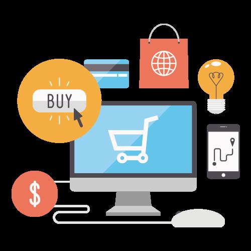 Preventivo siti ecommerce